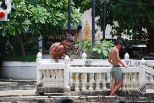 Bangkok Thailand pic 1