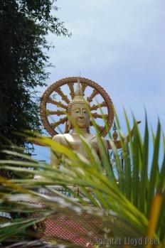 Big Buddha Temple Koh Samui pic 1