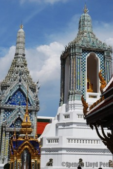 The Grand Palace Bangkok, Thailand pic 13