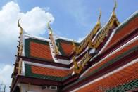 The Grand Palace Bangkok, Thailand pic 15