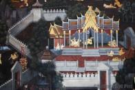 The Grand Palace Bangkok, Thailand pic 17