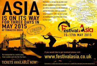 Festival-Asia